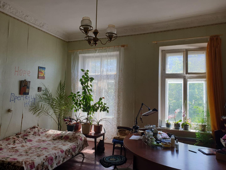 продажа трехкомнатной квартиры номер A-162698 в Приморском районе, фото номер 13